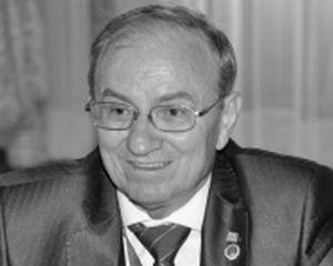 Marin Toma, presedintele CECCAR, a murit la varsta de 69 de ani