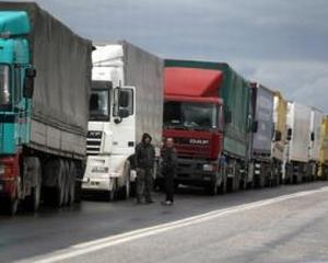 Garda Financiara Ilfov a confiscat 80 de tone de fructe, in valoare de 120.000 euro