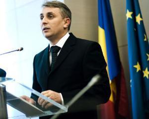 Ministrul Lucian Bode isi trimite consilierii personali sa gestioneze fondurile UE