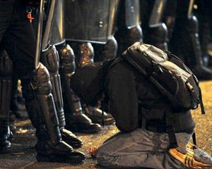 Efectele secundare ale CRIZEI: Grecia are cea mai mare rata a sinuciderilor din Europa