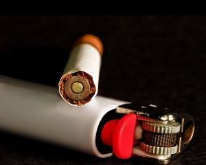 Fumatorii pierd zece ani din viata