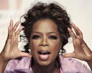 Televiziunea lui Oprah Winfrey duce lipsa de audienta