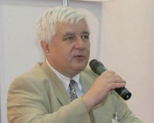 Alexandru Borcea, presedinte ARIES: