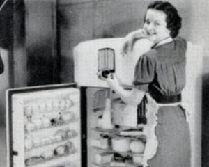 Romanii schimba, in medie, frigiderul o data la 18 ani
