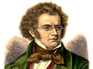 "Ziua ""aromei"" muzicale Franz Schubert"
