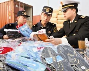 ANALIZA: Marcile populare pierd teren in fata celor contrafacute
