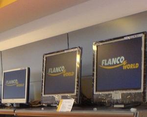 Violeta Luca, CEO Flanco: 2012 a fost pentru Flanco un an de repozitionare strategica
