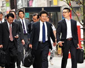 KPMG Romania a lansat joi un birou de consultanta pentru China