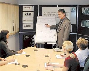 GFK: Angajatii beneficiaza din nou de tichete de masa si training-uri