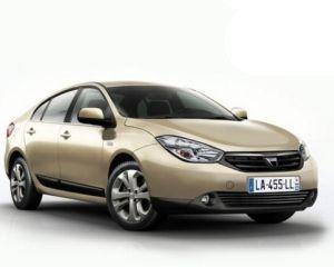 Dacia Solenza ar putea fi relansata in 2015