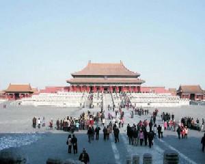 OCDE: China va devansa SUA in 2016