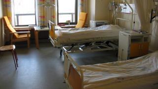 Patru copii internati la spitalul din Slobozia au fost adusi la Bucuresti dupa ce s-au imbolnavit cu Rotavirus