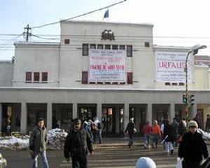 """""""Casa Andersen - povesti de Craciun"""", o reprezentatie artistica la Teatrul National """"Radu Stanca"""""""