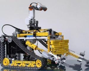 Un director SAP a fost arestat pentru ca fura jucarii LEGO