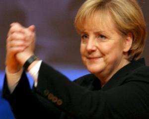 Berlinul vrea un nou tratat pentru Uniunea Europeana