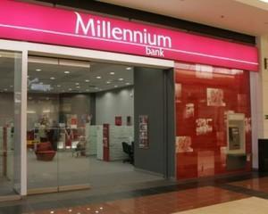 Millennium mareste la 45.000 de lei limita creditelor pentru nevoi personale fara garantii
