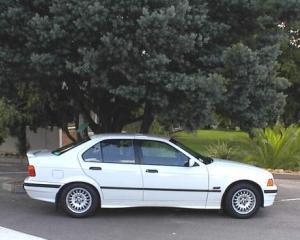 BMW a inregistrat vanzari record in 2012