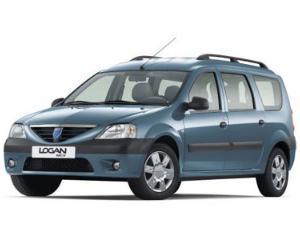 Masinile low-cost au salvat grupul Renault