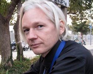 Julian Assange vrea un loc in Senatul Australiei