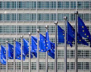 Deficitul extern al UE a ajuns la 4,1 miliarde de euro