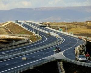 Guvernul vrea sa rezilieze contractul cu Bechtel pentru Autostrada Transilvania