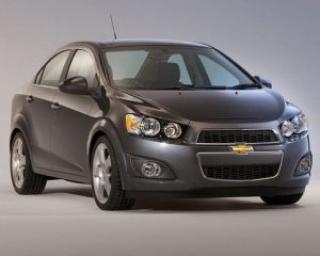 Noul Chevrolet Aveo va fi prezentat in cadrul Salonului de la Geneva 2011