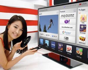 Livrarile de dispozitive conectate la internet le vor depasi pe cele de PC-uri pana in 2013