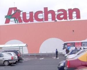 Auchan a semnat un contract cu Max Hypermarket din India