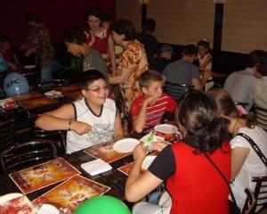 Gestul laudabil al lantului de restaurante KFC Romania