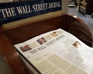 The Wall Street Journal isi face
