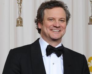 Colin Firth ar putea fi ridicat la rangul de cavaler