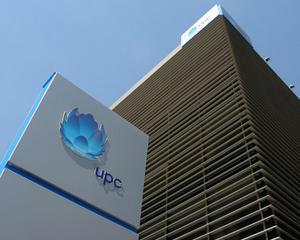 Veniturile UPC Romania, in scadere cu 9,7%