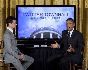 Twitter implineste 6 ani