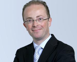 Gerhard Sturm este noul director al Sony Ericsson pentru Europa Centrala