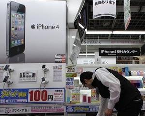 Apple va repara gratuit dispozitivele japonezilor stricate de cutremur