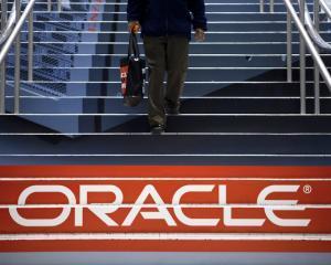 Oracle a cumparat Eloqua pentru 871 milioane dolari