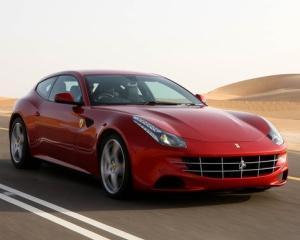 Salonul Auto de la Geneva 2011: Concurentii ciudati