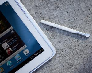 LG Display doreste interzicerea vanzarii tabletei Samsung Galaxy Note 10.1 in Coreea de Sud