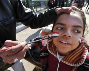 EGIPT: Vineri este ZIUA VICTORIEI