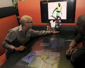 Tracks & Records, afacerea deschisa de Usain Bolt