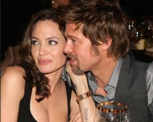 Brad Pitt si Angelina Jolie vor lansa o gama de vinuri organice