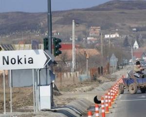 NOKIA: DE'LONGHI va achizitiona fabrica NOKIA din ROMANIA