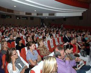 Premiile Festivalului de Film Bucuresti