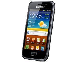 Samsung a prezentat smartphone-ul Galaxy Ace Plus