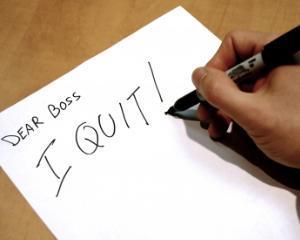 De ce isi dau demisia cei mai buni angajati