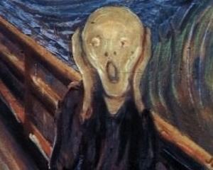 Editorial Alexandra Stanescu: Strigatul contemporan al lui Edvard Munch