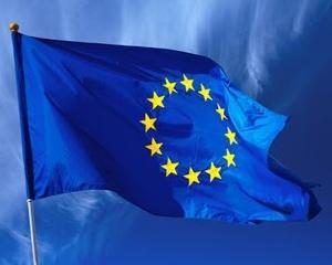 Ziua Europei, sarbatorita romaneste in Capitala