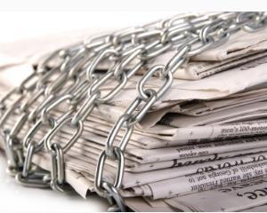 Libertatea presei este periclitata in Egipt
