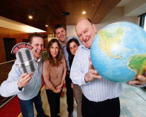 13 februarie: Ziua Internationala a Radioului