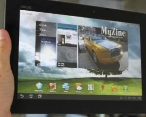 TOP 9: Cele mai bune tablete cu sistem de operare Android